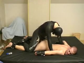 Rubber and nude play Granny son sex videos