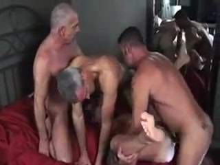 Lucas & 3 tops Hirsute women sex