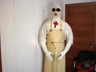 Rubber doktor outfit danc nudes porn video movie