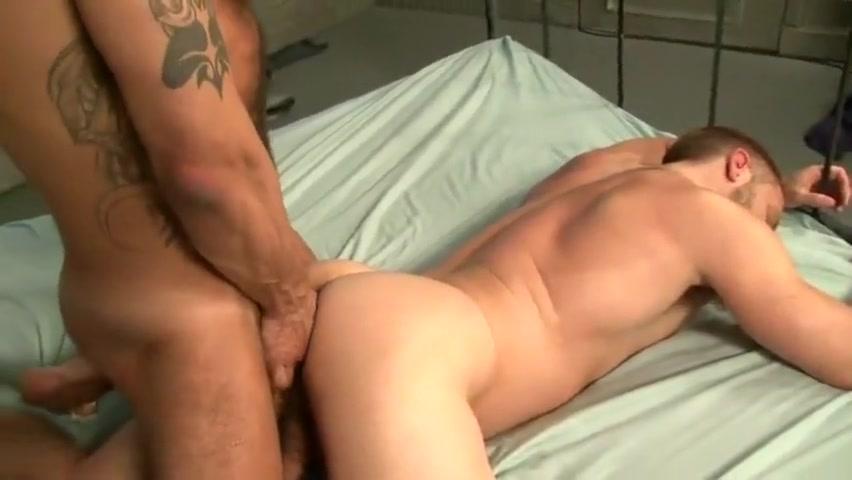 Stone Fury & Dirk Caber movie stars sex video