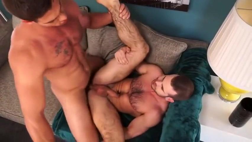 Abele and Derek porn fan kinky birthday desires 2