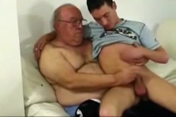 Grandpa and twink How to have anal sex women
