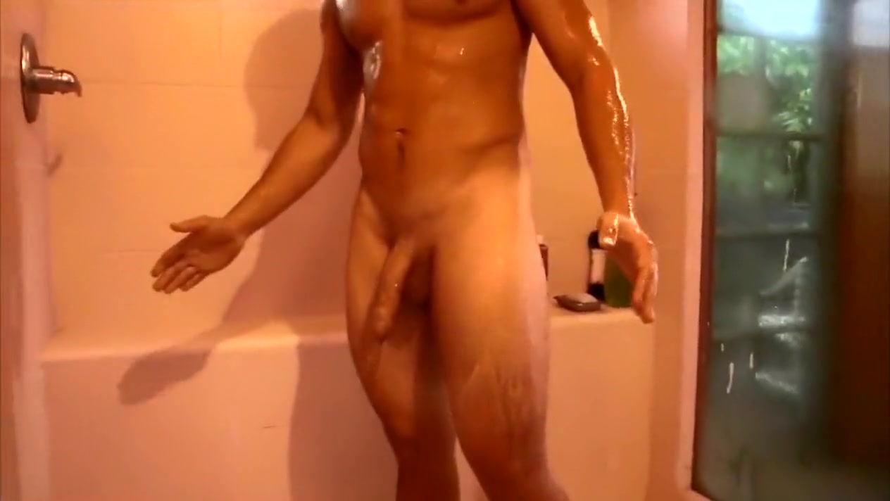 Showering free gay black porn first time flip flop fucking with the boss