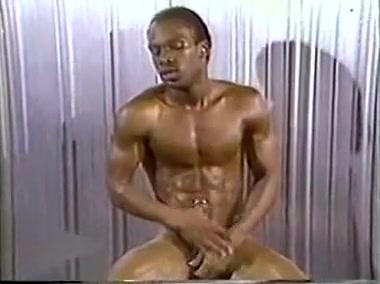 ebony gym Big tits mirror selfie
