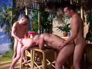 4 Guys deanna dare interracial porn