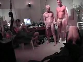 amateur bareback party samples to the anal invasions