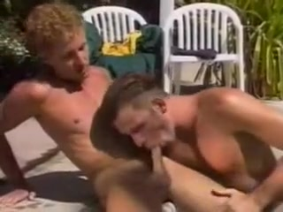 muscle talk Locknut with playing with pussy