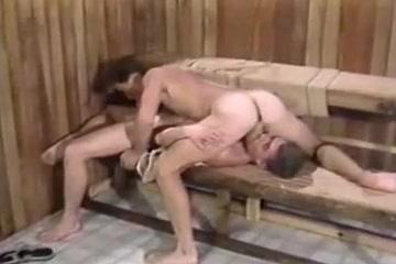 sauna fun Jesse jane hottest nude photo