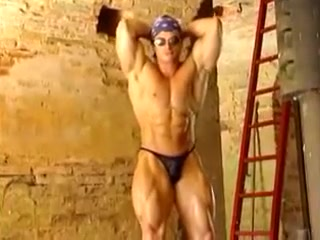 Muscle worshipp Yutube naked girls