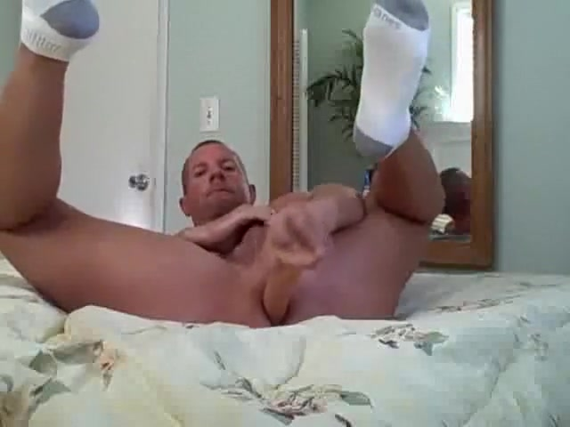 mature guy wanking worlds largest dildo free video