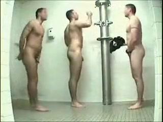 Marines Jock Locker big boob videos porn