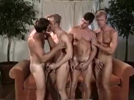 4 Horny Dudes........ What to say to someone you like