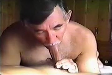 Older guy give great BJ and eats sex hardcore free clip