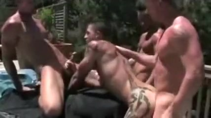 Great Gangbang free naked ex girlfriend photos