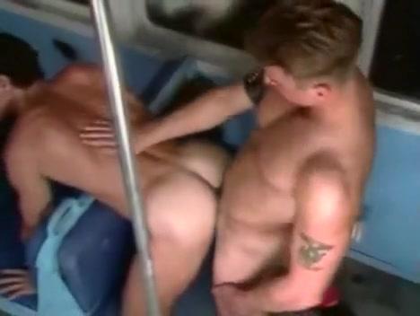 Vintage Train vidos porno gros cul