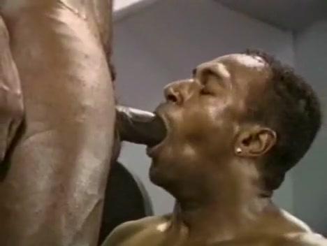 Bobby Blake Skin tag hanging out of anus