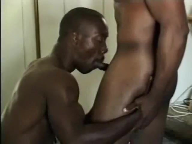 Black Muscle Ass Fucked Hospital hot sex video