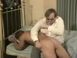 spank n wank Fetish uniform woman