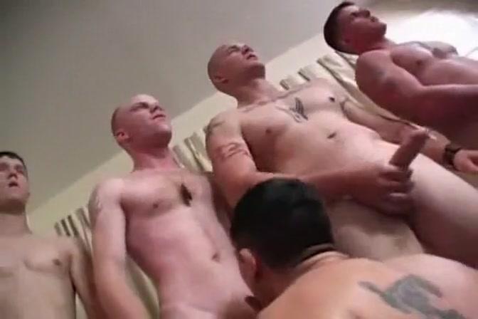 Marine style bukake Coconut huge tits bra