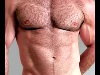 CHESTS & TORSOS Bbw head #373 in the forest