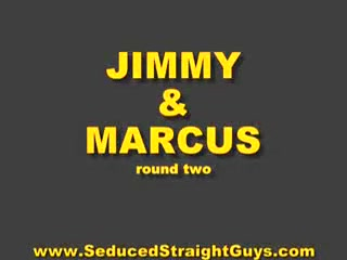 Jimmy & Marcus 2 lesbian scissor and fingering pussy