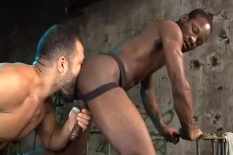 Interracial sex Quick handjob compilation