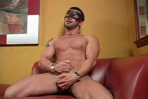 Maskurbate - Dereck Jackin Off Nude ass chick in bikini