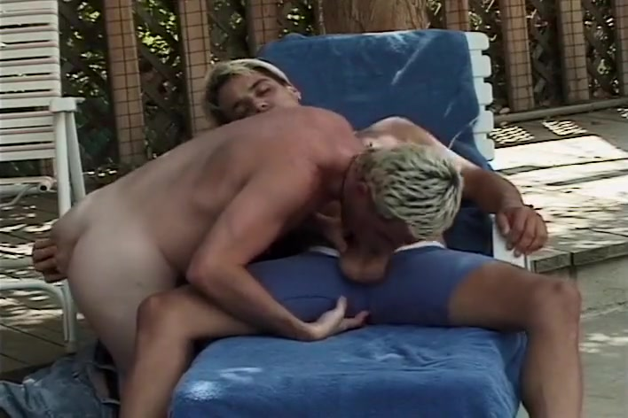 Blond Island Boys Playing with Dick Asian cardiac diseases