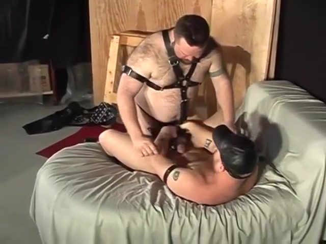 Leather Lovers Ride Each Others Hard Cocks toys that make you squirt