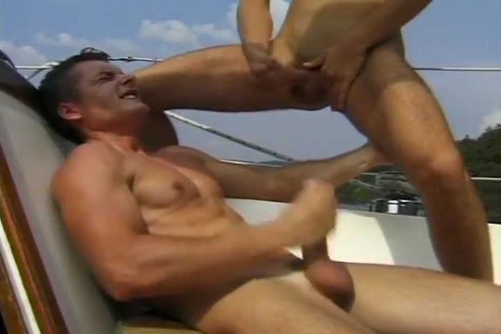Two Guys On A Boat Fuck Each Other Good Blondmilf bigtits sdb3