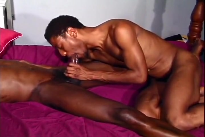 Dark Chocolate Gay Stud Is Penetrated Doggy Style On His Bed caught sucking dick mobile