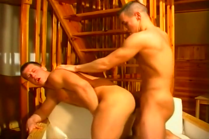 Hot Jocks Go Fudge Packing on Stairs Pornstars Hardcore Videos