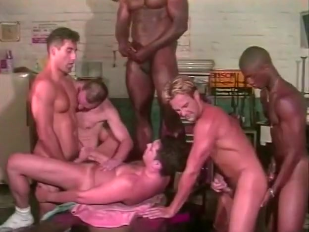 A Workshop Turns Into A Group Gay Pounding Session Foxy busty business lady fucked by pawnkeeper