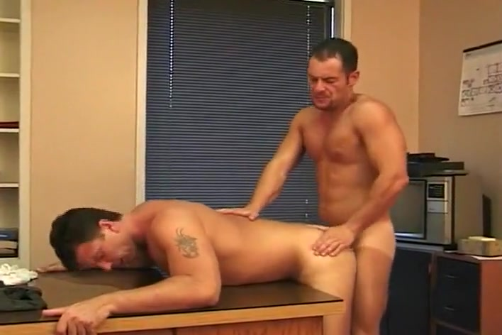 Hot Gay Office Sex with Tanner Reeves Alien sex stories