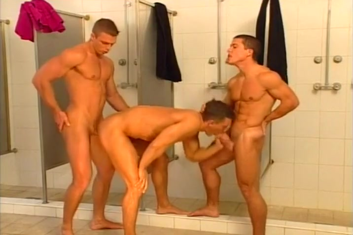 Three Guys All Fuck In The Shower Room Dating agency singapore expat