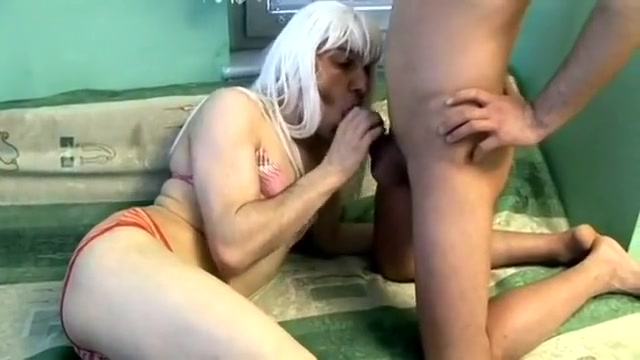 Horny Sissy Takes Some Extremely Rough And Nasty Anal Sex Yang assholes lick dick and interracial