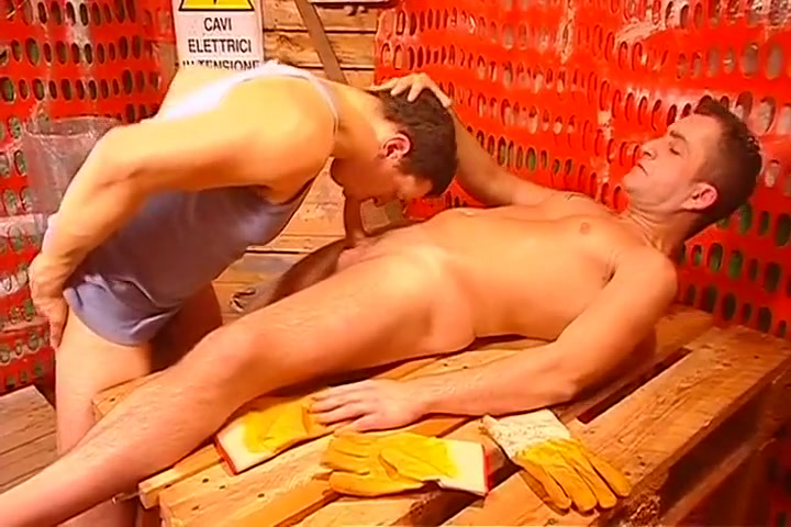 Ass Fucked Construction Worker Loves Cum Slender wife nude selfue