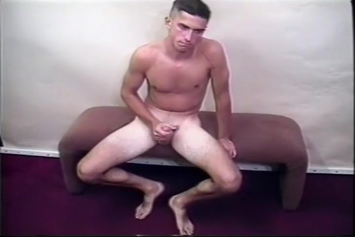 Straight Guy Gets Fucked Right In Butt Bound and vibrator cum