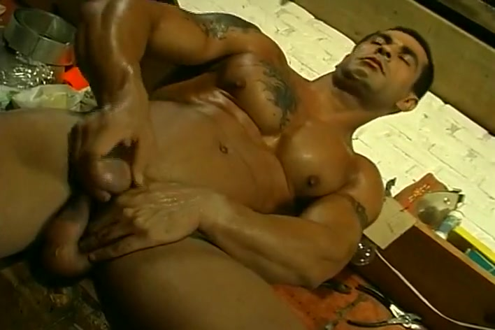 Latin Stud Masturbates Onto The Floor please have sex with me