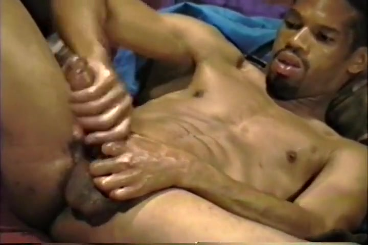 Toned Black Guy Jerks Off His Great Cock nude solo girls free tags