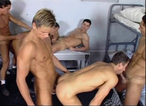 Amazing male pornstar in exotic masturbation, uniform gay porn video How to treat an aries woman