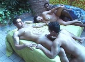 Fabulous male pornstar in exotic blowjob, interracial homo porn scene naurto xxx with tsunade