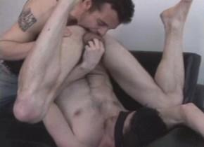 Exotic male pornstar in fabulous masturbation, tattoos homosexual porn clip Latina peru sex blog