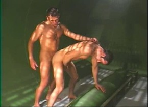 Exotic male pornstar in amazing blowjob, uniform homo xxx video who reamed rosie rabbit