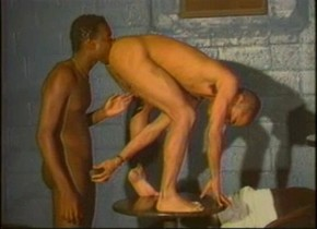 Best male pornstar in amazing masturbation, rimming gay adult scene Natural Tits Sex