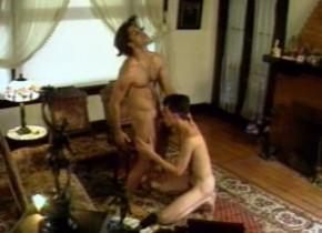 Crazy male pornstar in best blowjob, vintage homo adult clip Stroke my penis