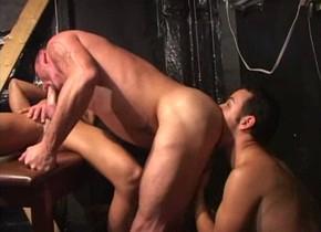 Amazing male pornstars Rocky Massive, Jack King and David Rios in incredible masturbation, latins gay xxx clip yellow bone girls naked