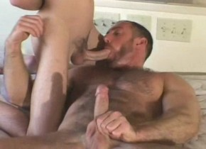 Crazy male pornstar in exotic masturbation, big dick homosexual porn movie Naughty Lesbians Fucking Out In The Desert