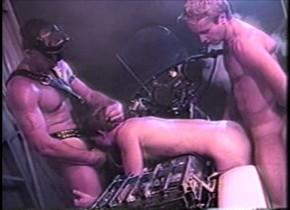 Horny male pornstar in exotic leather, vintage homo porn movie mila kunis hot metacafe