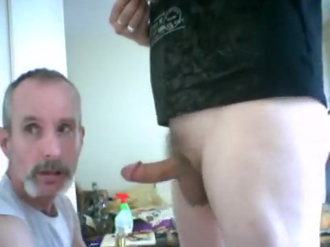 Cock Sucker On Obese Ding-Dong Hot Movie Tube